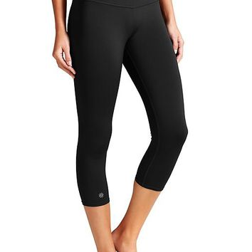 Athleta Womens Sonar Capri