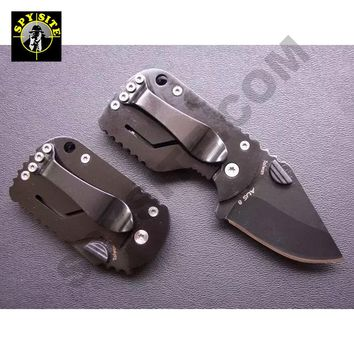 Boker Pocket Knife - Tactical Survival Camping Knife