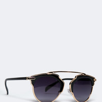 Retro Vision Sunglasses