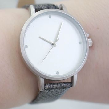 Sweet Charmer Watch