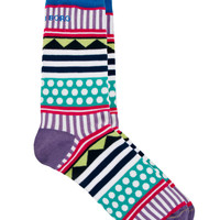 Bjorn Borg Memphis Mix Socks