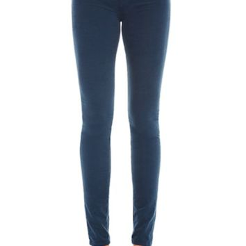 AG Jeans The Legging Velvet Cord | Dusk Valley | SALE