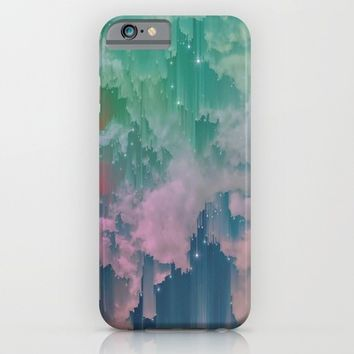 Dream within a Dream iPhone & iPod Case by DuckyB (Brandi)