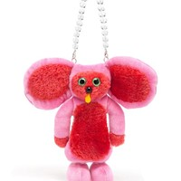 Mohair Bear Bag - ASHLEY WILLIAMS