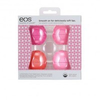 eos - Lip Balm, Lotion, and Shave Cream