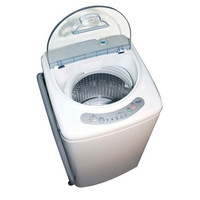 Top Load Laundry Washer Portable Clothes Washing Machine