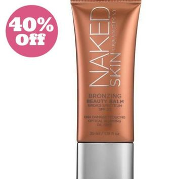 Urban Decay NAKED SKIN  Bronzing Beauty Balm