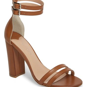 Tony Bianco Kelly Block Heel Sandal (Women) | Nordstrom