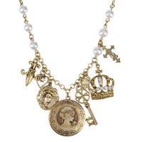 Dolce & gabbana Women - Jewelry - Necklace Dolce & gabbana on YOOX