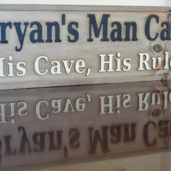 Personalized CARVED Custom Wooden Sign Family by michaelswoodworks