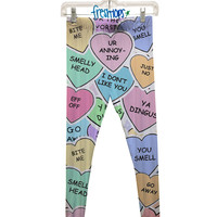 Candy Rude Leggings