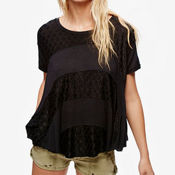 Free People Anything Everything Asymmetrical Top | macys.com
