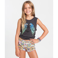 Billabong Girls' Sunny Ways Shorts