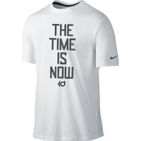 Nike Men's Kevin Durant 'The Time is Now' Spider T-Shirt - Dick's Sporting Goods