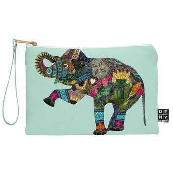 Sharon Turner asian elephant Pouch