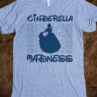 College Basketball Tournament March Cinderella Madness Shirt