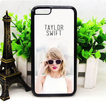 Taylor Swift Style iPhone 6 | 6 Plus | 6S | 6S Plus Cases haricase.com