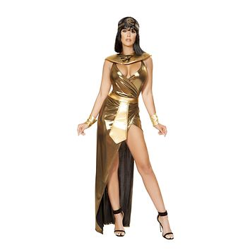 Roma Costume 4876 4pc Cleopatra of the Nile