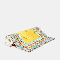Magic Carpet Yoga Mats New Traditional Mat - Urban Outfitters