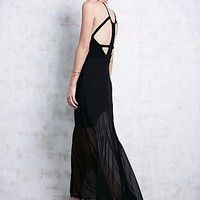 Free People Womens After Hours Maxi