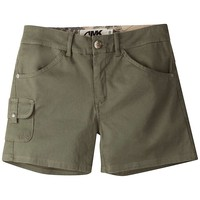 Mountain Khakis Anytime Cargo Short - 9.5 Inch Inseam - Women's