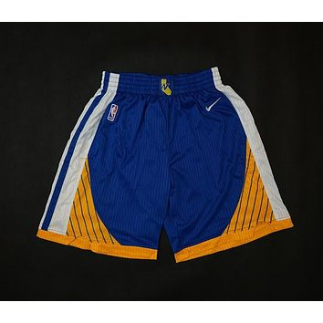 NBA Golden State Warriors Swingman Short