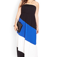Bon Voyage Maxi Dress