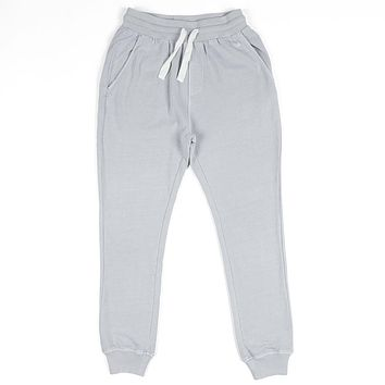 SEAWASH™ Joggers in Light Gray by Southern Marsh
