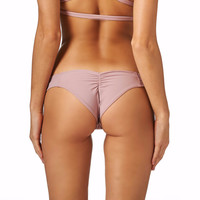 Dusty Rose Additional Coverage Uno Bottom