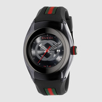 Gucci - Gucci Sync, 46mm, online exclusive