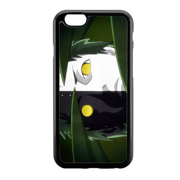 Zetsu Face iPhone 6 Case