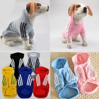 Jacket Clothes Dog Clothes & Cat Clothes