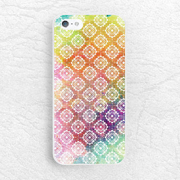 Floral pattern phone case for iPhone 6 5s, Sony z1 z2 z3 compact, LG g3 nexus 5, HTC one M8 M9, Moto x Moto g, Samsung S6 Colorful case -P39