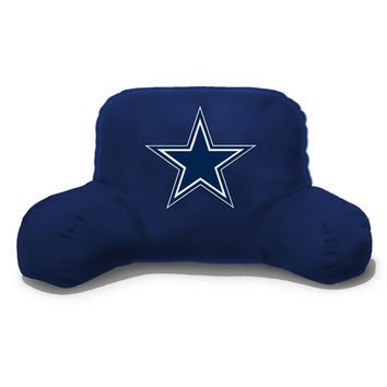 Dallas Cowboys NFL Bedrest Pillow