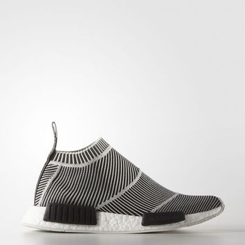 adidas NMD_CS1 Primeknit Shoes - Black | adidas US