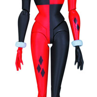 Batman Animated Harley Quinn