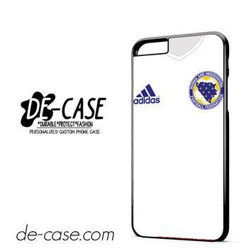 Bosnia Soccer Jersey DEAL-2048 Apple Phonecase Cover For Iphone 6 / 6S Plus