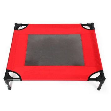 Pet Tent Camp Bed Outdoor Foldable