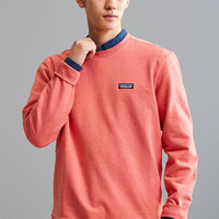 Patagonia Fleece Crew Neck Sweatshirt | Urban Outfitters