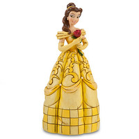 Disney Princess Sonata Belle Figurine by Jim Shore | Disney Store