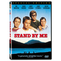 Walmart: Stand By Me (Special Edition) (Widescreen)