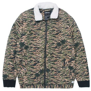 The Hundreds - Cedar Jacket - Camo