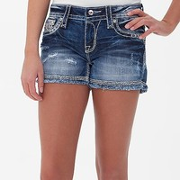 Rock Revival Vivian Stretch Short