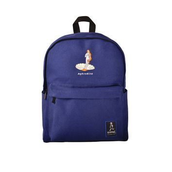 Aphrodite Canvas Backpack