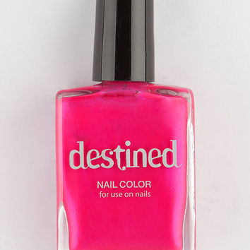 Destined Nail Color Girls Night Out One Size For Women 27399735301