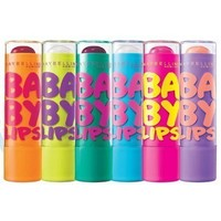 Maybelline Baby Lips Moisturizing Lip Balm SPF 20+ 8hr Moisture YOU CHOOSE