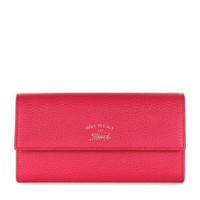 Swing Leather Continental Wallet