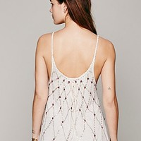 Free People Daisy Chains Top