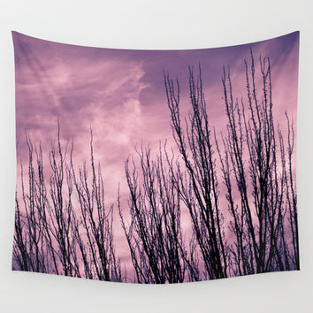 horizon Wall Tapestry by VanessaGF