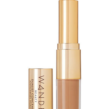 Wander Beauty - Dualist Matte and Illuminating Concealer - Deep